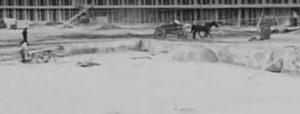 Strandul kiseleff - bucuresti centenar
