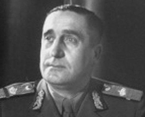 Victor Dombrovski - bucuresti centenar