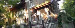 cartierul cotroceni - bucuresti centenar