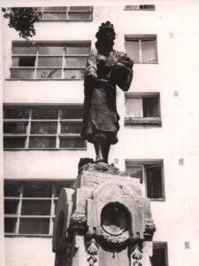 monumentul medicilor militari - bucuresti centenar