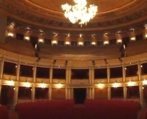 opera nationala - bucuresti centenar