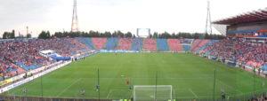 bucuresti centenar - stadionul ghencea