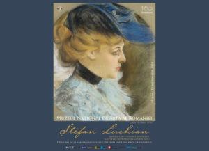 eveniment stefan luchian, muzeul de arta - bucuresti centenar