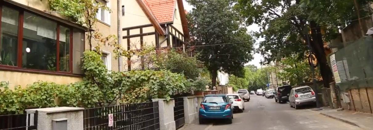 cartierul primaverii - bucuresti centenar