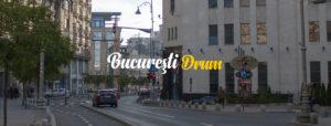 Codrin Scutaru - bucuresti centenar