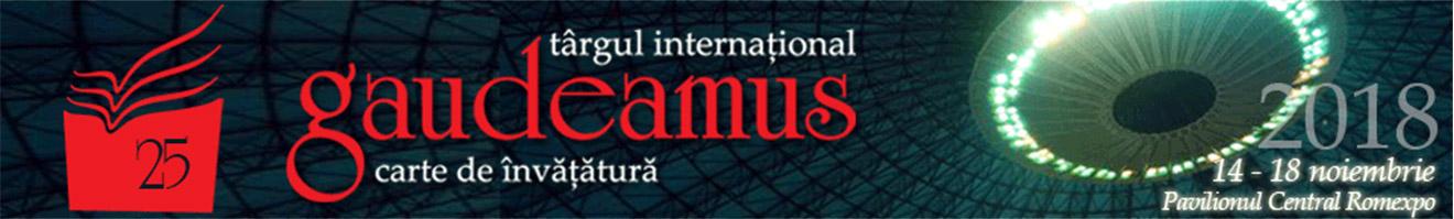 Gaudeamus 2018 - bucuresti centenar