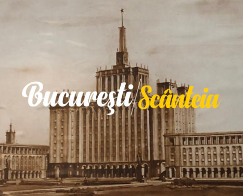 letitia badescu - bucuresti centenar