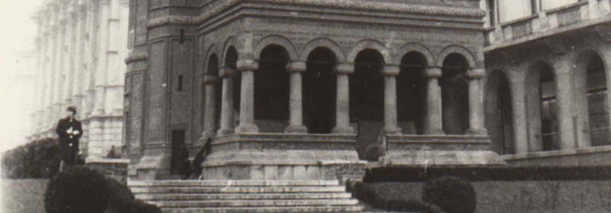 Biserica Kretzulescu - bucuresti centenar