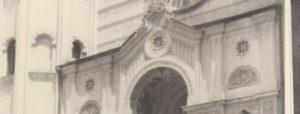 biserica sfantul spiridon nou - bucuresti centenar