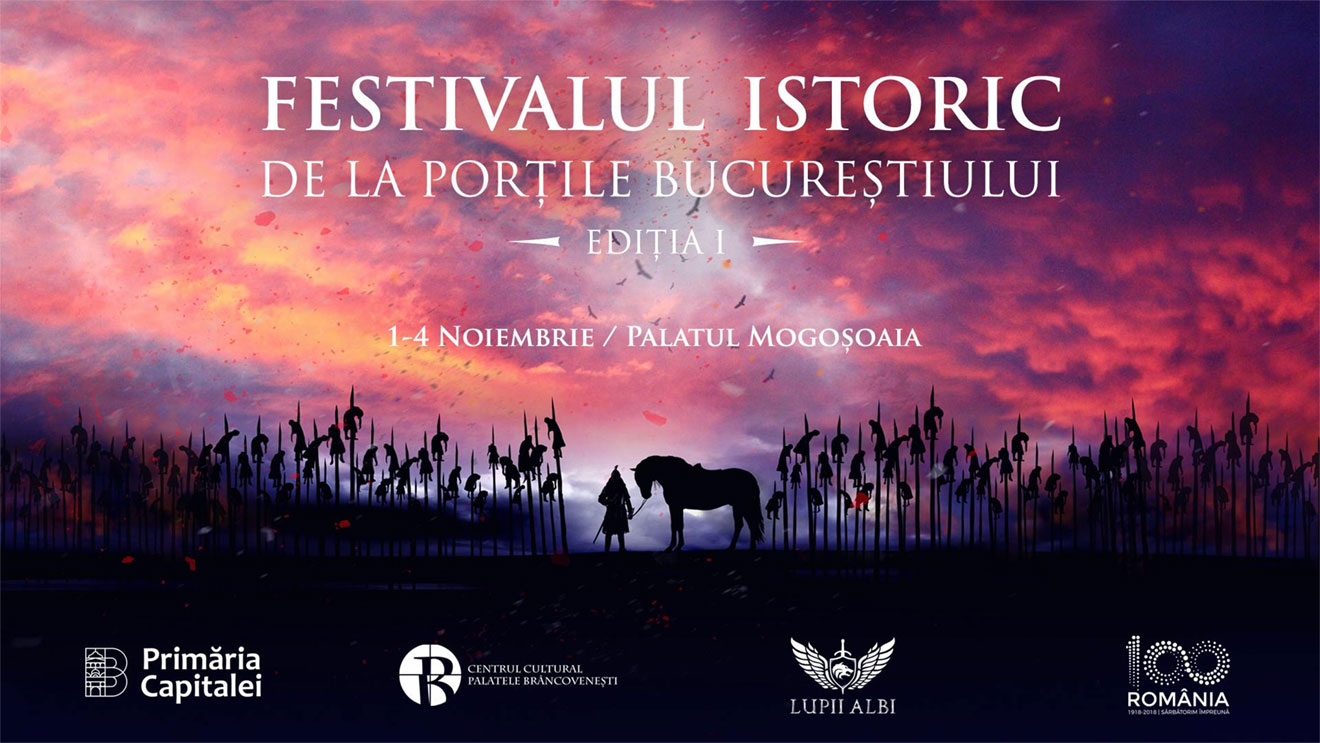 festival istoric - bucuresti centenar