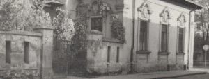 casa arhitect ion mincu - bucuresti centenar