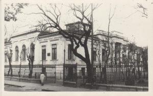 casa general gheorghe manu - bucuresti centenar